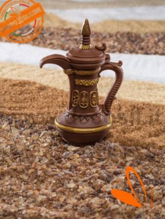 Arabic Coffee Pot mold