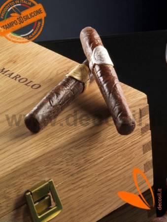 Cigar mold