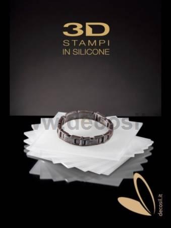 Man's Steel Bracelet Mold