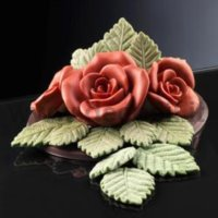 Flowers and Leaves molds